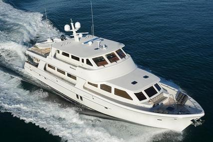 OFFSHORE YACHTS 87 Voyager for sale in  for P.O.A.