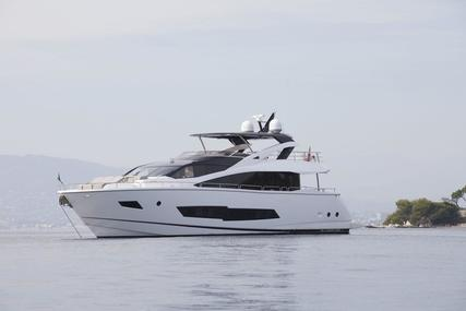 Sunseeker 86 Yacht for sale in  for P.O.A.