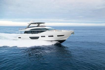 Princess Y85 Motor Yacht for sale in  for P.O.A.