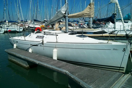 Beneteau First 25.7 for sale in France for €27,500 (£24,496)