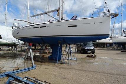 Jeanneau Sun Odyssey 409 for sale in Greece for £97,000