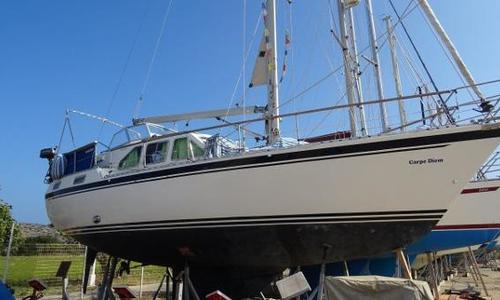 Image of Nauticat 35 for sale in Greece for £48,500 Leros, Greece