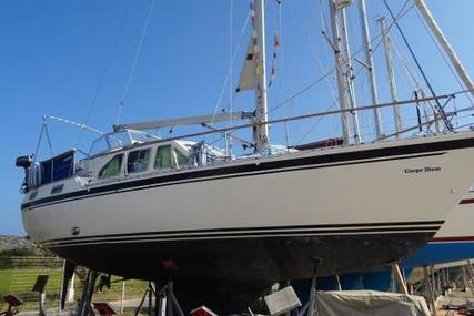 Nauticat 35 for sale in Greece for £48,500