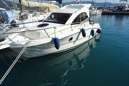 Karnic 2455 storm for sale in Greece for €45,500 (£39,410)