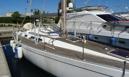 Image of Sweden Yachts 45 for sale in Greece for £204,900 Lefkas, Greece