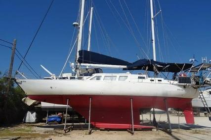 Custom Maxi 140 DS Ketch for sale in Greece for €140,000 (£120,525)