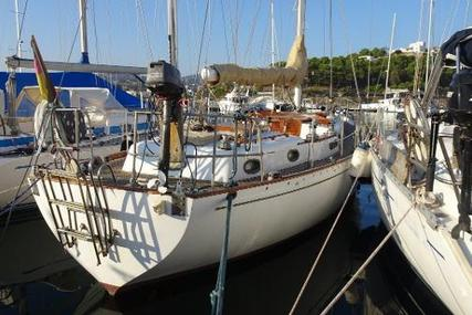 Formosa 46 for sale in Greece for €69,500 (£59,826)