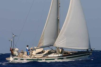 Najad 390 for sale in Greece for €110,000 (£100,458)
