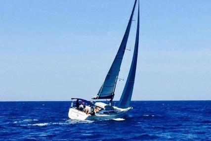 Grand Soleil 43 for sale in Greece for €130,000 (£111,775)