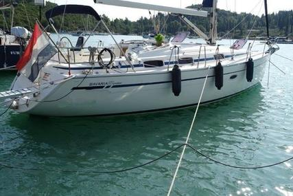 Bavaria Yachts 37 Cruiser for sale in Greece for €65,000 (£56,431)