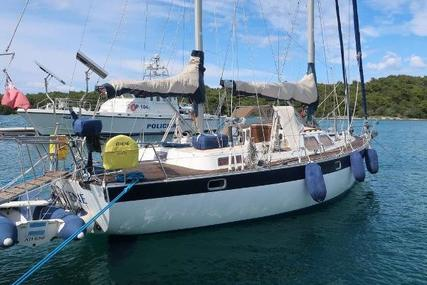 Oyster 435 for sale in Croatia for £94,950