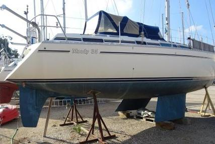 Moody 35 for sale in Greece for £42,450