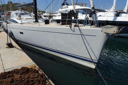 CNB Bordeaux 60 for sale in Greece for €495,000 (£427,642)