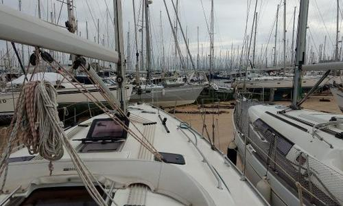 Image of Bavaria Yachts 40 Cruiser for sale in Greece for €109,750 (£97,797) Lefkas, Greece