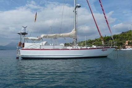 Scandi Yacht 1242 for sale in Greece for €95,000 (£81,682)