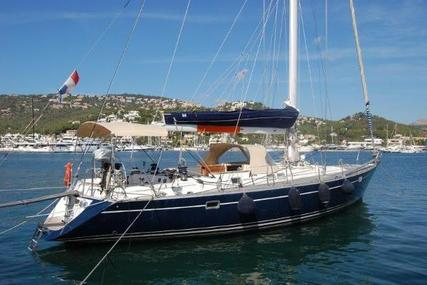 Gib'sea 52.2 Master for sale in Greece for €82,500 (£71,653)