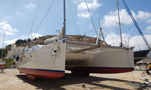 Image of DUDLEY DIX DH550 for sale in Portugal for €695,000 (£603,451) Portimao, Portugal