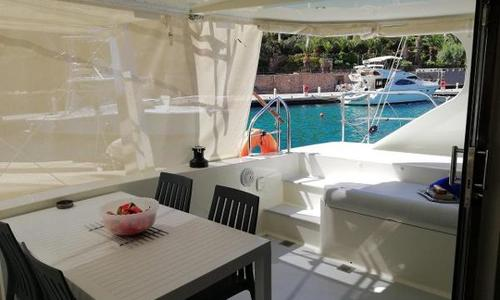 Image of DUDLEY DIX DH550 for sale in Greece for €880,000 (£761,035) Λεροσ, Greece