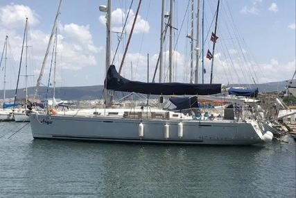Beneteau First 44.7 for sale in Greece for €108,000 (£92,686)