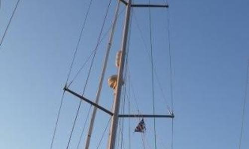 Image of Beneteau First 44.7 for sale in Greece for €108,000 (£95,768) Thessaloniki, Greece