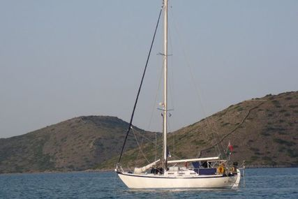 SALTRAM Saga 40 for sale in Puerto Rico for £49,500