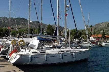 Moody 40 cc for sale in Greece for €79,500 (£68,550)