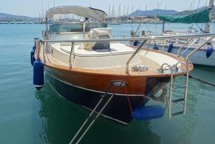 Di Donna SERAPO 33 for sale in Greece for €95,000 (£82,359)