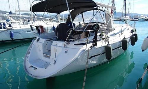 Image of Bavaria Yachts 40 for sale in Greece for €57,500 (£51,075) Lefkas, Greece