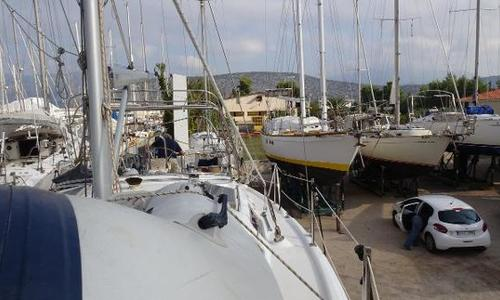 Image of Luhrs Hunter 36 for sale in Greece for €79,000 (£67,975) Kilada, Greece