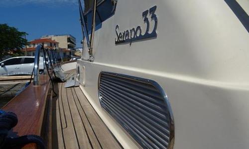 Image of Di Donna SERAPO 33 for sale in Greece for €95,000 (£81,188) Lefkas, Greece