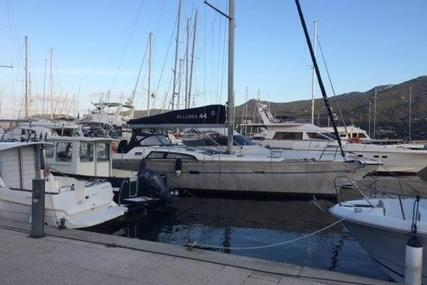 Allures Yachting 44 for sale in France for €250,000 (£228,313)