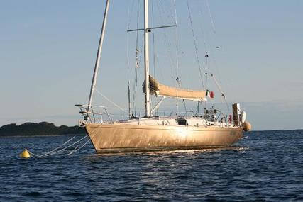 Comar Genesi 43 for sale in Italy for €95,000 (£81,776)