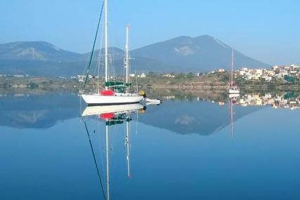 Celestial 48 Ketch for sale in Greece for £94,950
