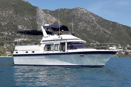 Trader 41 for sale in Greece for £95,000
