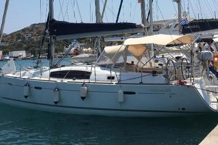 Beneteau Oceanis 40 for sale in Greece for €89,900 (£82,101)