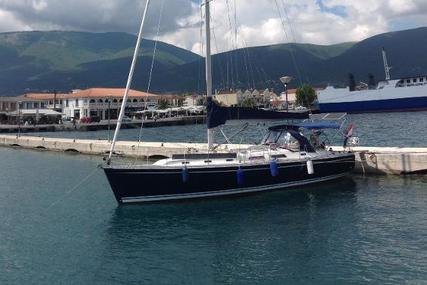 Hanse 411 for sale in Greece for €83,500 (£71,999)