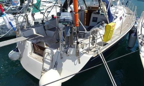 Image of Hanse 411 for sale in Greece for €83,500 (£71,917) Lefkas, Greece