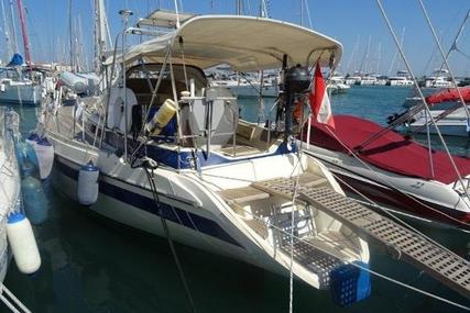 Sunbeam 34 for sale in Greece for €39,000 (£35,617)
