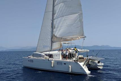 Lagoon 450 for sale in Greece for €349,500 (£301,345)