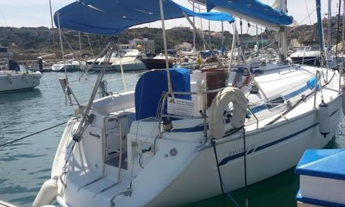 Image of Bavaria Yachts 34 for sale in Spain for €40,000 (£35,594) Mahon, Spain