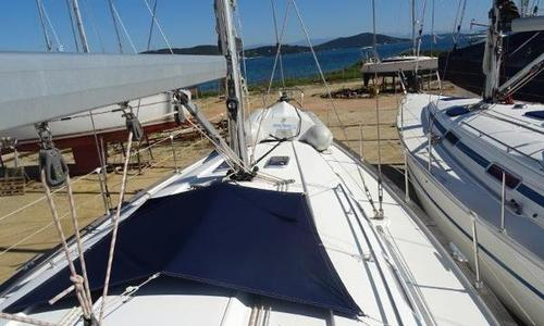 Image of Bavaria Yachts 44 for sale in Greece for €74,900 (£64,400) Lefkas, Greece