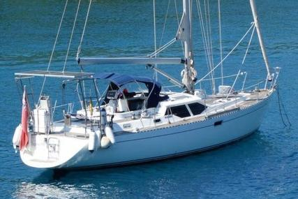 Oyster 45 for sale in Greece for £154,950