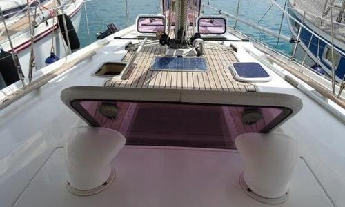 Image of Dehler 41 CR for sale in Greece for €144,950 (£125,355) Lefkas, Greece