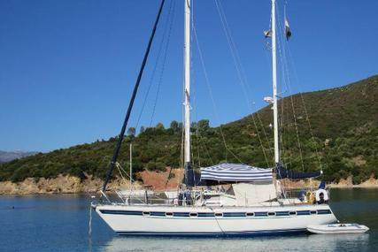 Carena 40 Ketch for sale in Greece for €59,950 (£52,972)