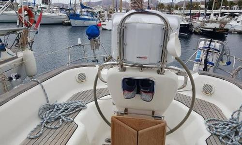 Image of Bavaria Yachts 40 Ocean for sale in Italy for €79,000 (£70,173) Licata, Italy