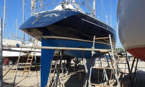 Image of Grand Soleil 46 for sale in Greece for €89,000 (£75,121) Leros, Greece