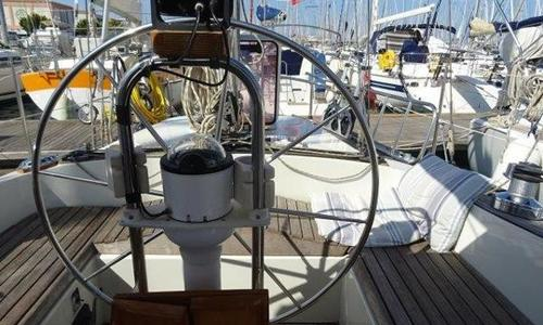 Image of Carena 40 Ketch for sale in Greece for €59,950 (£51,450) Lefkas, Greece