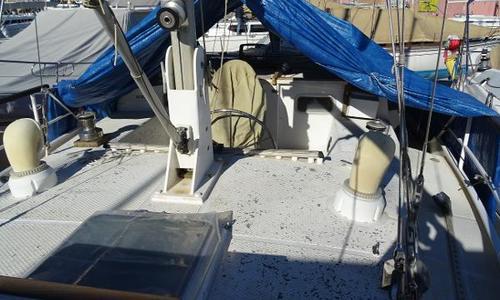Image of Custom Croft Marine Calliope 405 for sale in Greece for £49,950 Lefkas, Greece
