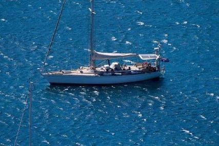 Nautor's Swan Swan 51 for sale in Greece for €182,500 (£158,442)