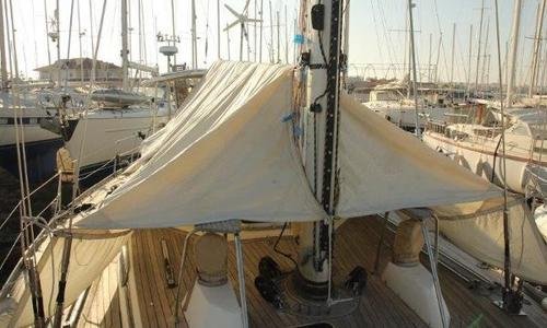 Image of Nautor's Swan Swan 51 for sale in Greece for €182,500 (£158,216) Lefkas, Greece